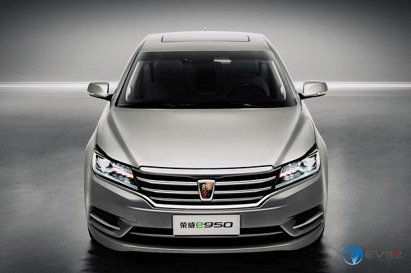 荣威宝马比亚迪PK:哪款插电混动车最省油?