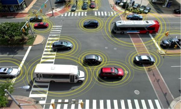 智慧交通和智能城市生态是新的投资战场