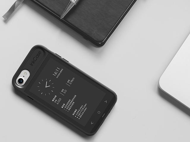 InkCase i7电子墨水屏手机壳发布