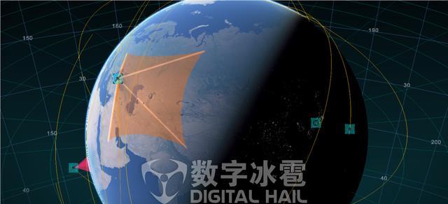 中国航天领域大数据应用