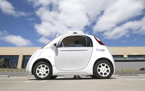 无人驾驶汽车达百亿规模 智能出行浪潮掀