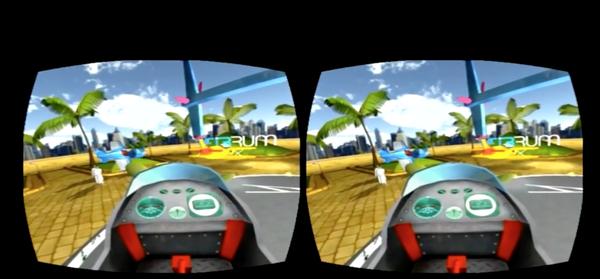 术语解析:关于VR的模拟晕动症simulation sickness