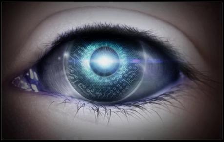 治疗失明新办法:工程病毒入眼配合光遗传眼镜