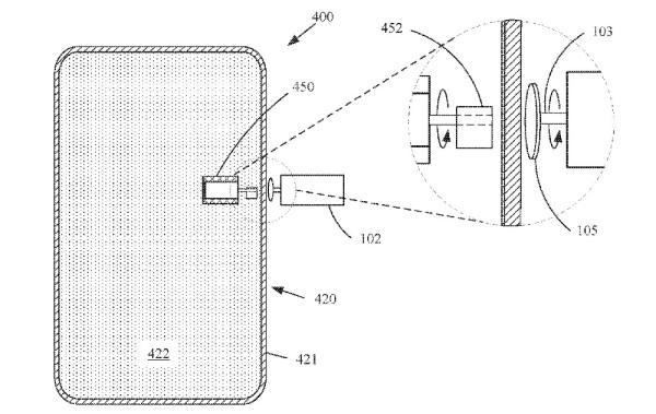 Apple Watch或借鉴机械手表发条功能