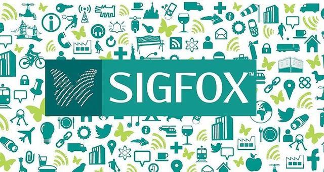 Sigfox用Spot'it技术变革全球资产跟踪