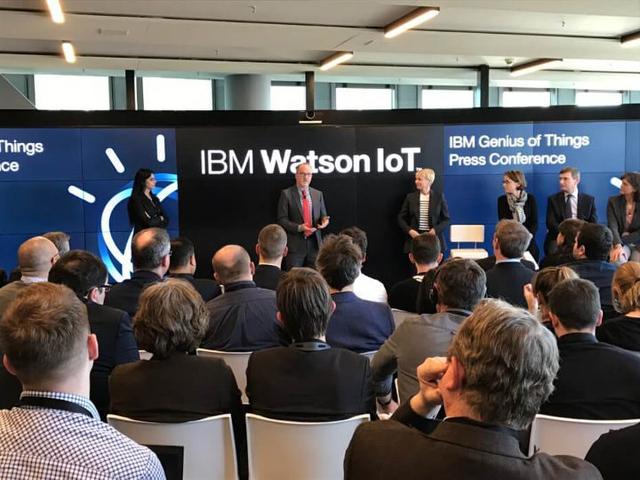 让 IBM 和 Visa 来告诉你,物联网时代的电子支付该怎么玩