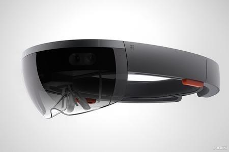 又获三项给力专利,微软HoloLens拓展性无限可能