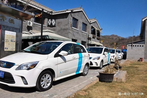 共享汽车时代已来!这些电动汽车分时租赁政策你不得不看