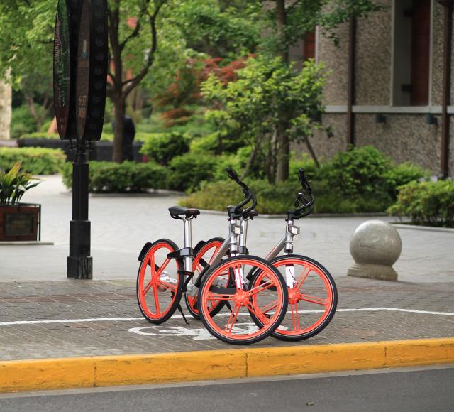 聊聊物联网共享单车的那些常用应用软件