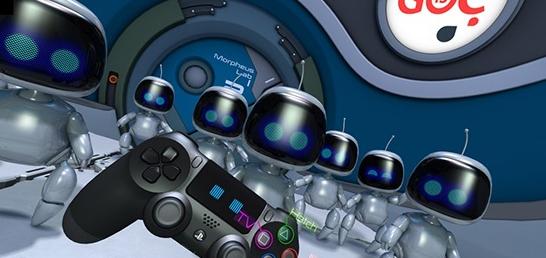 """GDC 2017:索尼发布新动画系统程序让NPC""""动起来"""""""