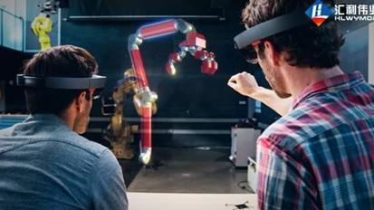 远程多人交互技术,VR从此不孤单!