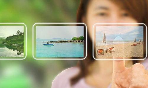 瞄准AR技术,百度布局旅游、医疗市场
