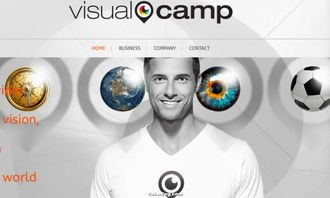 三星VR一体机的眼动追踪技术竟来自一家初创公司