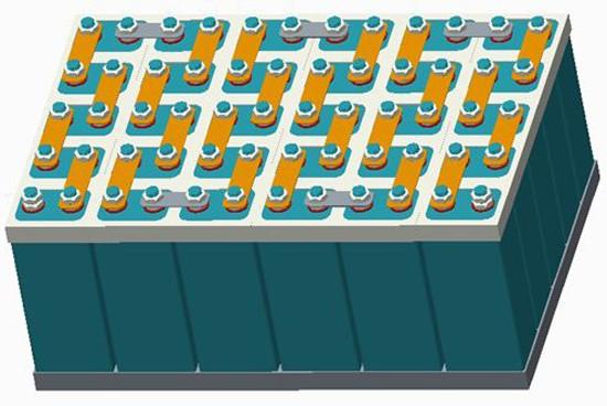 从全球专利看电动汽车的电池散热技术