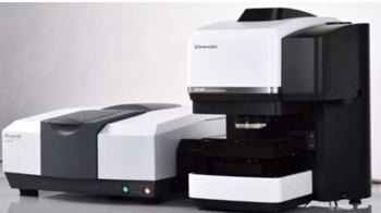 岛津应用:红外显微光谱法分析车辆碰撞现场微量油漆物证