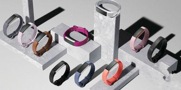 Fitbit发布智能手环Alta HR 主打睡眠监测功能