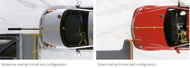 聊聊电动汽车碰撞测试和电池安全