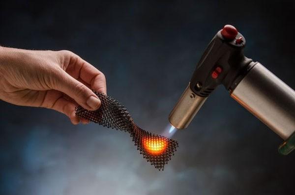 3DCeram扩大合作伙伴关系以推进陶瓷3D打印研发