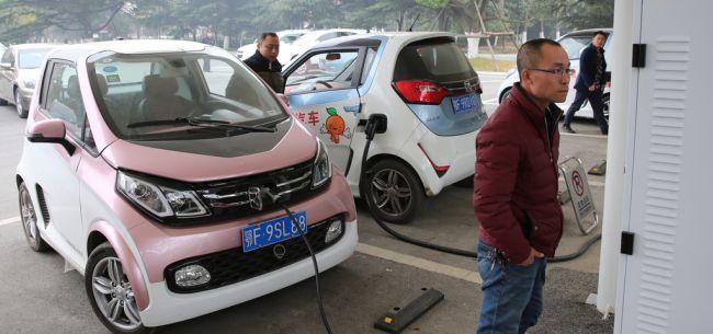 """2月销量突然""""逆转"""",新能源汽车稳定增长时代来临?"""