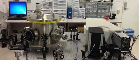 远距离激光技术可帮助检查员检测浓缩铀