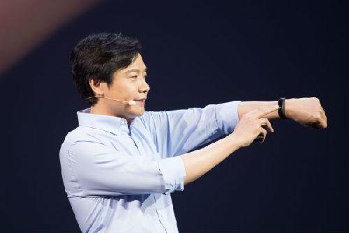 小米台湾受欢迎 充电宝销量全球第一