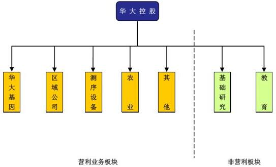 华大基因更新IPO招股书:2016年营收17.11亿元