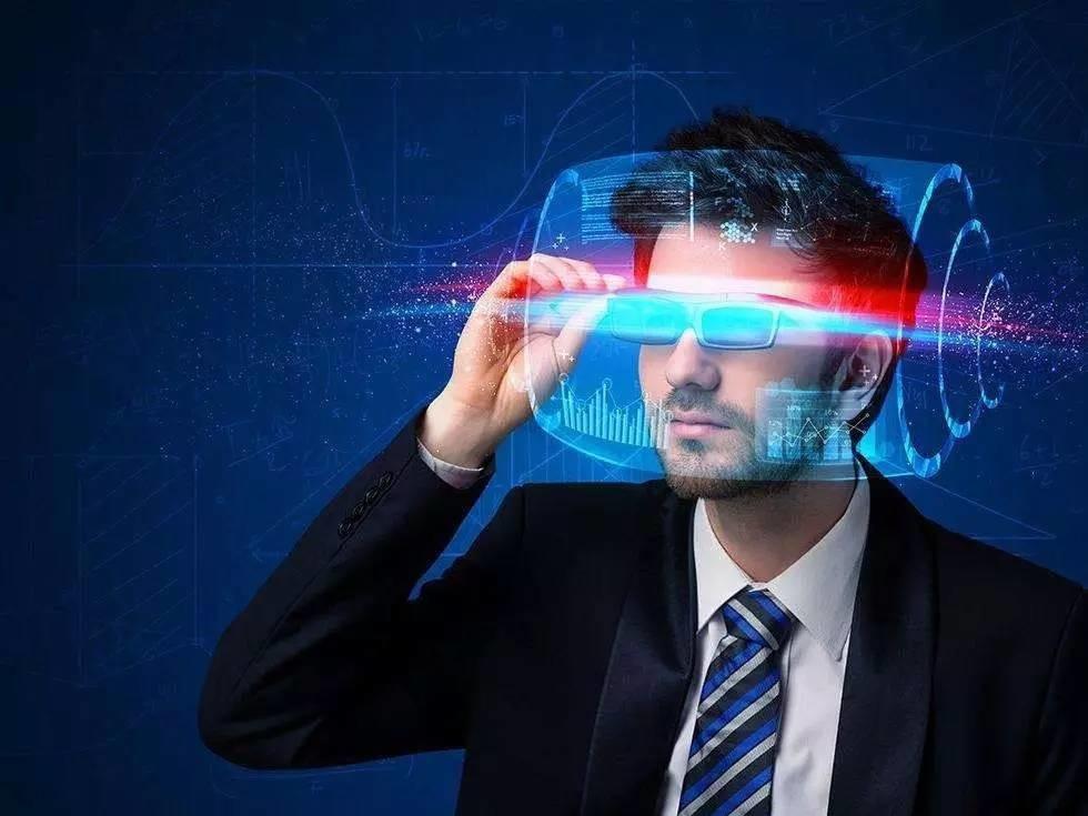 VR改变大数据的四种方式