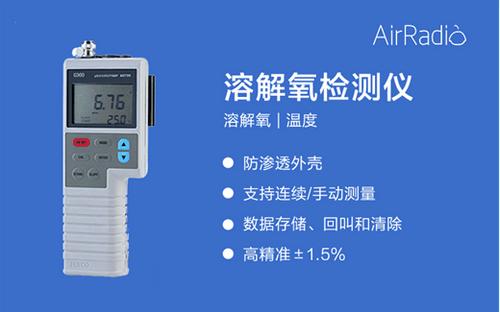 威果科技发布全新水质检测仪 10s可出结果