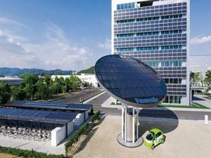 宁德发力千亿锂电新能源产业链