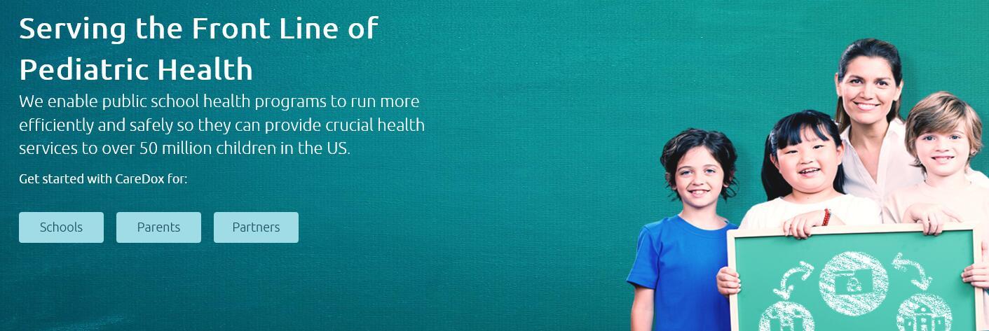 提供医疗信息记录的CareDox公司获A轮640万美元融资