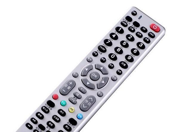小米电视再爆颠覆配件,遥控器或引起行业一轮革命