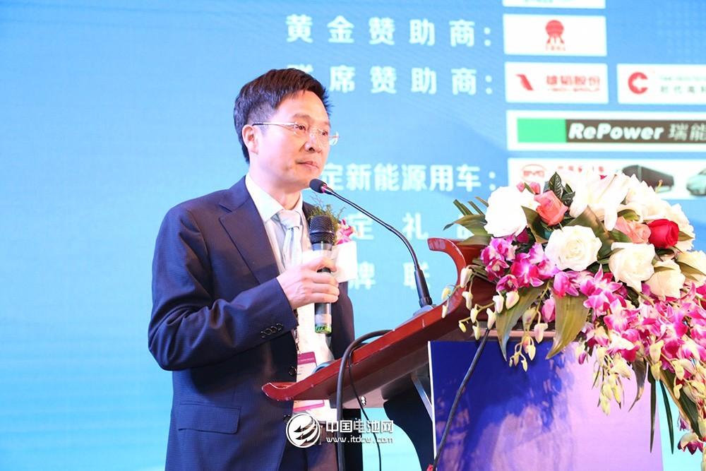 比亚迪聘任王杰担任公司副总裁