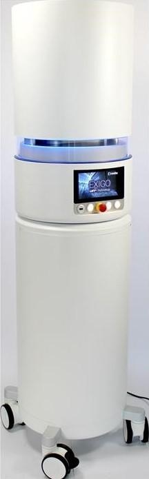 Coobx推出拥有LIFT 3D打印技术的新型Exigo 3D打印机