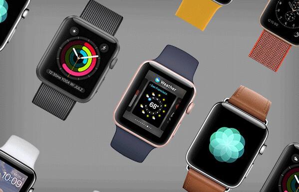 IDC:五年内可穿戴设备销量翻番 苹果手表份额超六成