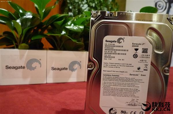 机械硬盘被SSD逆袭!希捷接连关闭工厂