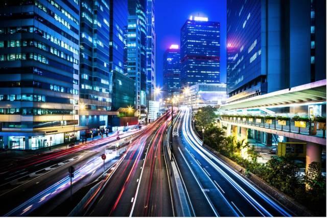 智慧城市进入攻坚战 看联想的探索和创新