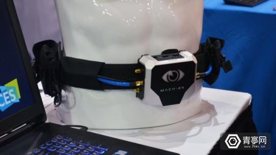 无线VR知多少:这五个公司让你搞懂技术