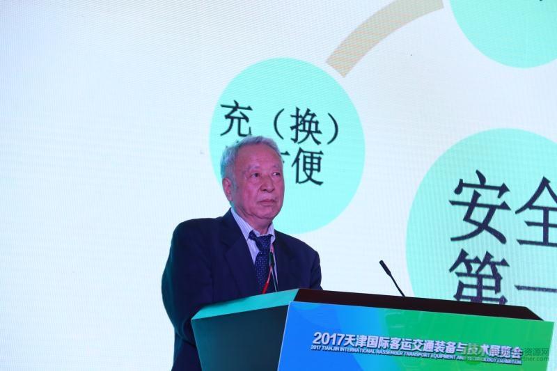 王秉刚:新能源客车产业发展要让位安全