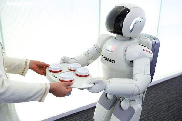 机器人产业2020年销售额望超500亿
