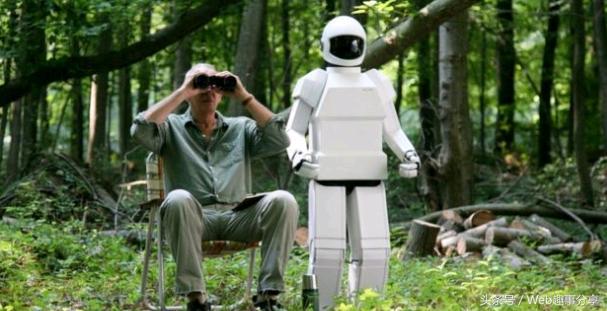 机器人技术是解决老年人日益增长的需求吗?