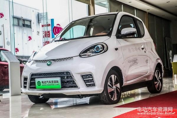 2017年3月新能源汽车销量前十点评