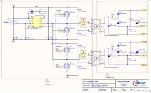 如何用一颗IGBT撬动电动汽车逆变器?