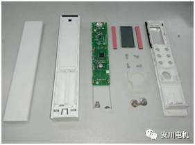 深耕3C行业|安川美的空调遥控器自动化组装案例