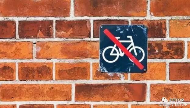 通过物联网技术杜绝共享单车乱停放