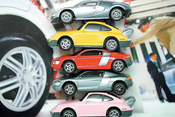 打破传统销售模式,这6家造车新势力以后卖车将是这样的......