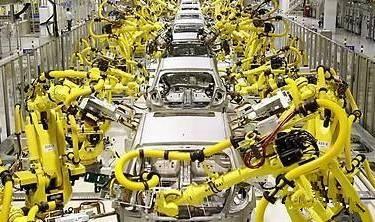 浅谈工业机器人当前的优劣势