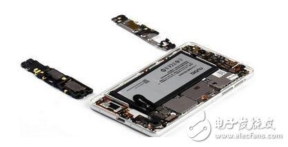手机上安装了多少传感器?都有什么用?
