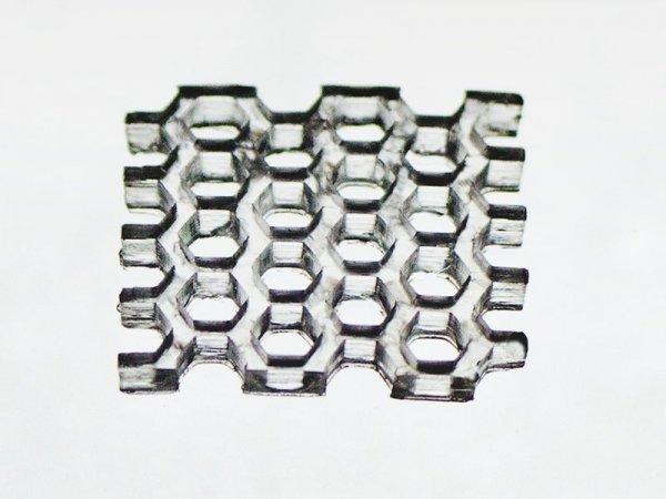 玻璃也可以3D打印了