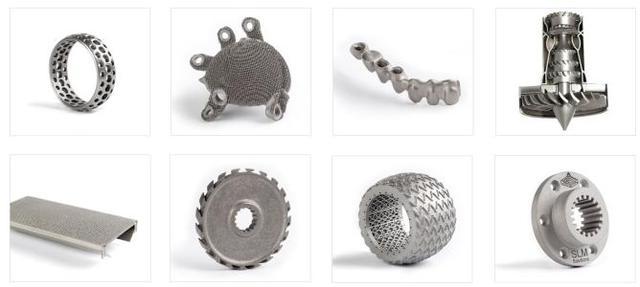 【科普】当前3D打印金属优势和工艺