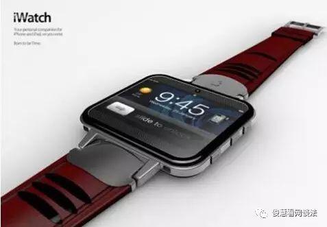 苹果英国打官司胜诉Swatch,iwatch商标或失而复得?